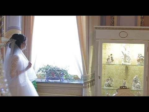 Дмитрий и Валерия,свадебный клип