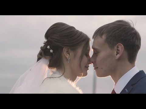 Евгений и Татьяна,свадебный клип 10 11 2018