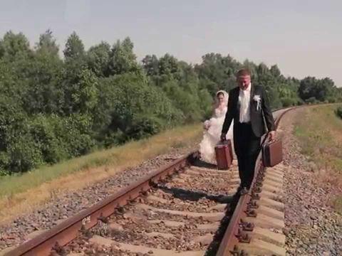 Анна и Дмитрий. Трейлер