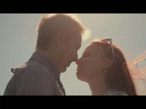 Дима и Кристина. Love-story