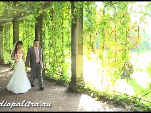 Our Wedding Day (Игорь и Татьяна)