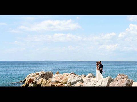 Лейла & Александр! Необычная свадьба в Доминикане