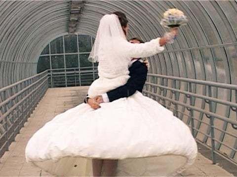 Свадебный клип. Ирина и Евгений