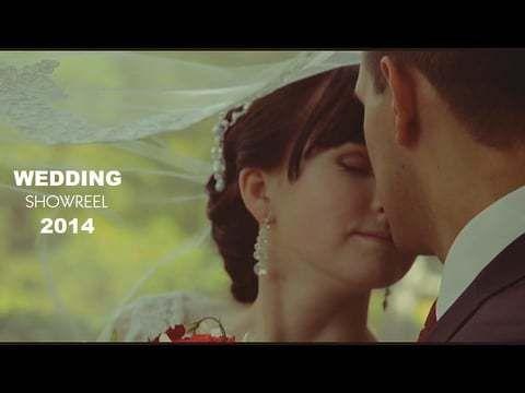 Wedding Showreel 2014