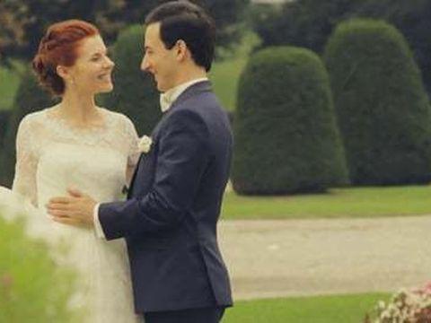 Студия Крылья / Wedding in Italy: Matrimonio Haute Couture