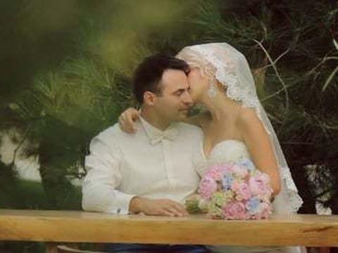 Студия Крылья/ Свадьба Двери в новую жизнь