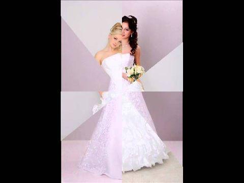 """Свадебный салон """"Невеста"""" г. Волжский."""
