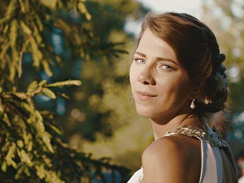 Свадебный клип для Александры и Анатолия
