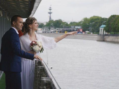 17.06.17 Алина и Алексей(свадебный клип)