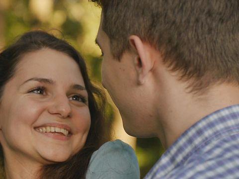 Love Story Екатерина и Сергей