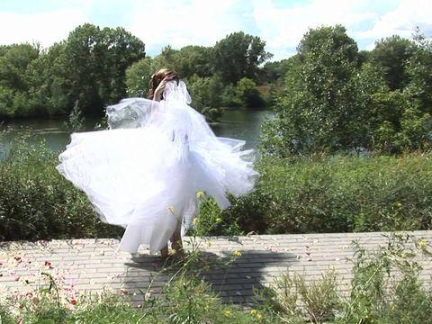 Прогулка на свадьбе с друзьями в Усть-Каменогорске
