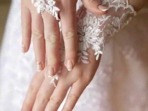 свадебный клип Михаила и Екатерины 18 04 15