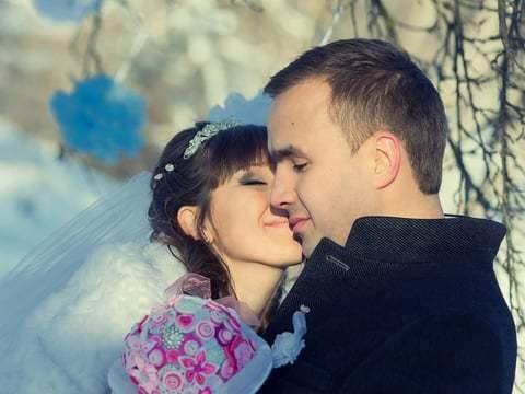 Дмитрий и Вероника