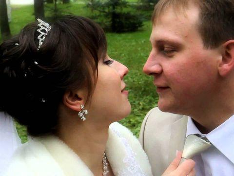 Свадебный клип