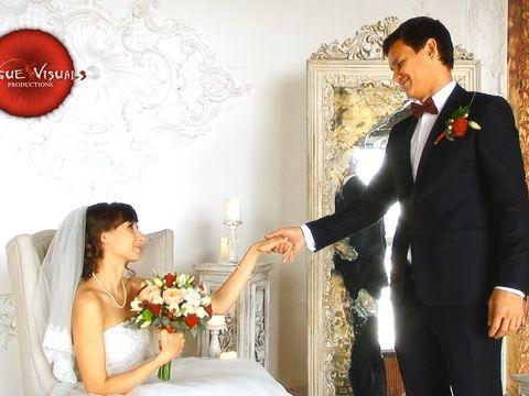 Александр и Татьяна 1 танец
