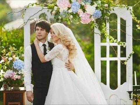 Wedding Trailer Alex&Kate, Minsk 2015