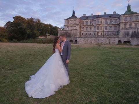Andriy & Alina HEADLINE by Love in film production 23.07.2017