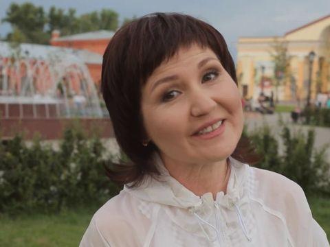 музыкальный клип Раушания Калашникова - романтика