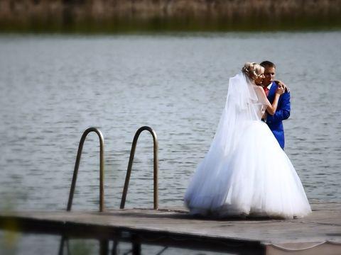 Свадьба Юлии и Кирилла