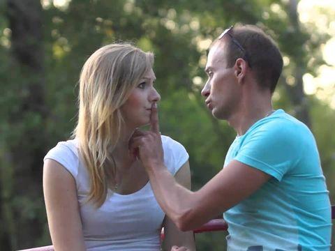 Love Story Ирины и Сергея
