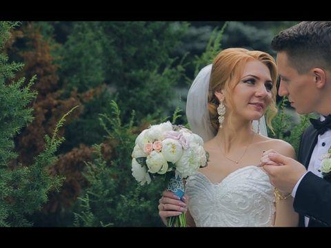 WEDDING DAY DENIS and YANA