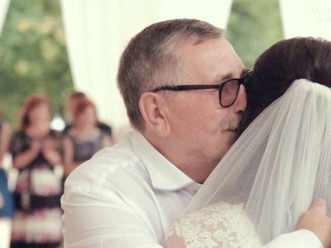 Красивая свадьба в Нальчике