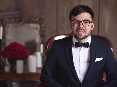 Ведущий Максим Потапов. Промо 2016 .