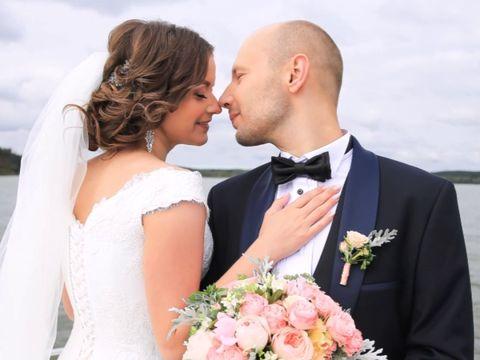 Свадьба- Егор и Юлия