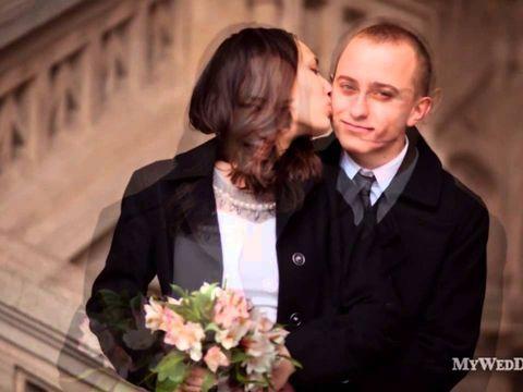 Свадьба в ГУМе - mywedday.com