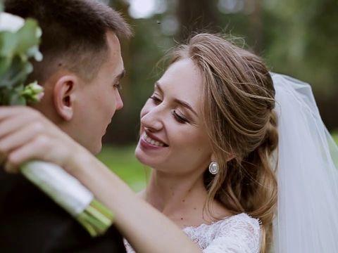 Ваша незабываемая свадьба