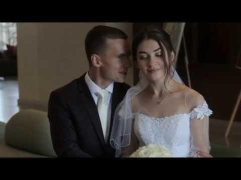 Свадебный день Александра и Екатерины