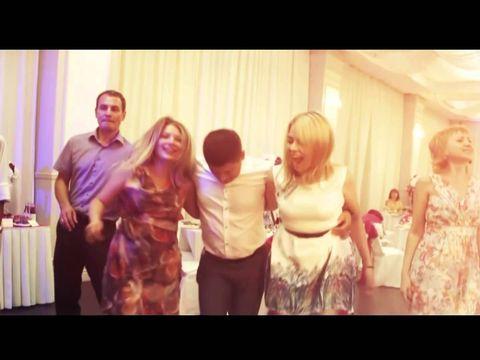 Свадьба в Тамбове Кирилл и Катя