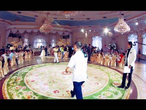 Свадьба в Сафисе