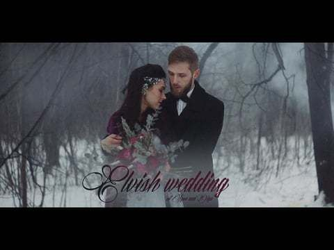 Wedding inspiration l Съемка: Олег Карпов