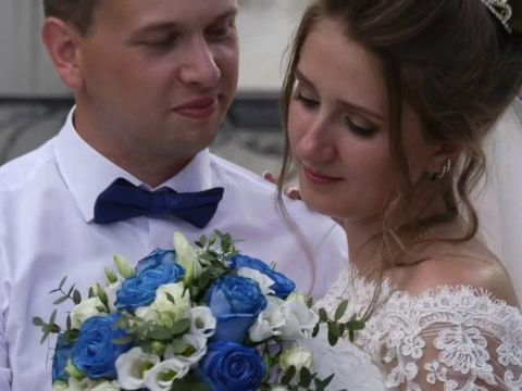 Екатерина и Роман (Покрова на Нерли - Патриарший сад)