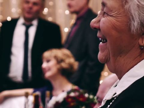 Свадьба Антона и Екатерины (11.02.2017)
