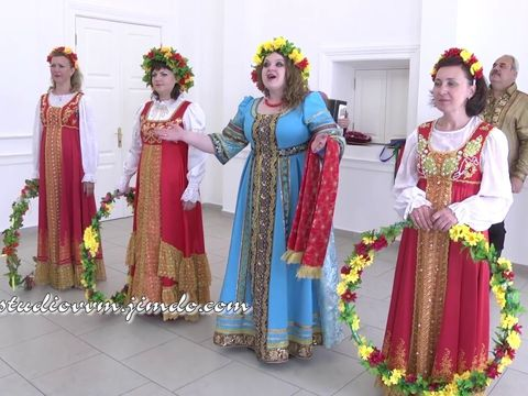 Свадьба в Липецке 2015 год