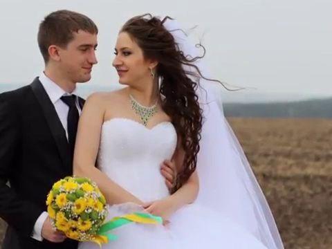 Свадьба в Ельце.Евгений и Светлана