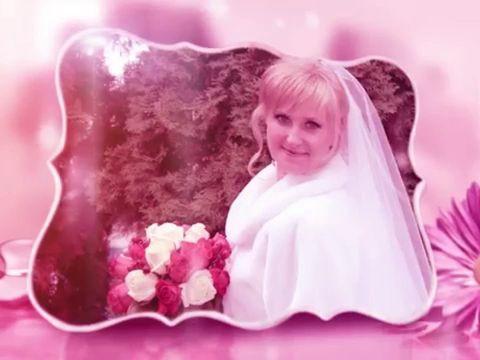 Свадьба в Добринке.Утро молодожёнов