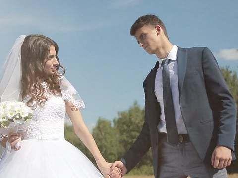 свадьба Булатниковых Сони и Мстислава, Рязань, 6 августа 2016