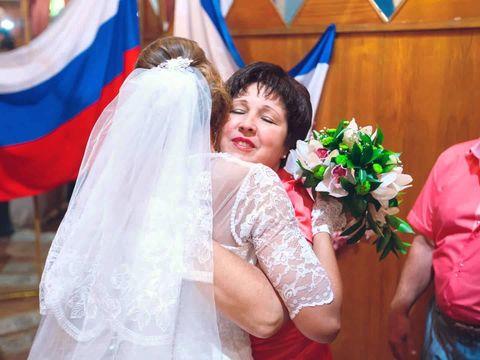 Свадьба Алена и Вова.