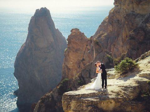 Свадьба Алина и Илья