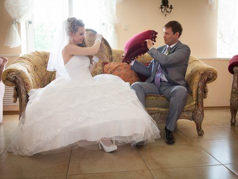 Свадебный клип Сергей и Анастасия 14 июня 2014 года