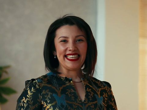 Татьяна Мельникова-ведущая ярких мероприятий