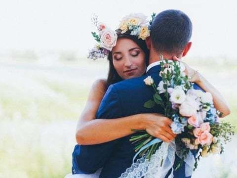 АЛЕКСЕЙ + ВИКТОРИЯ: WEDDING DAY