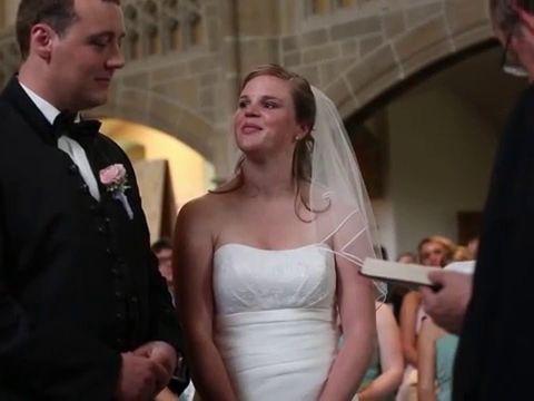 Willi & Anika Wedding Hochzeit