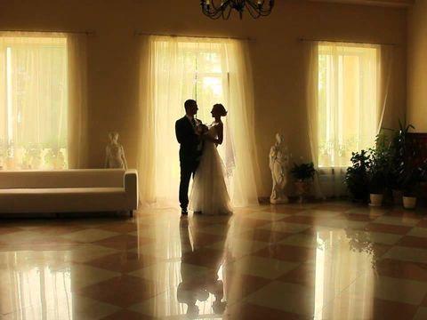 Свадебный ролик2 Смоленск