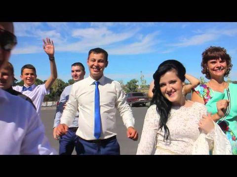 Свадебный ролик Смоленск 4
