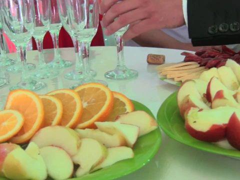 Свадьба в Астрахани. Ильнур и Юлия