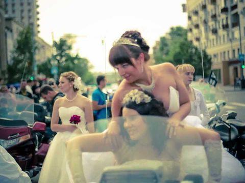 Сбежавшие невесты от Кирилла Соловьева =) Хабаровск